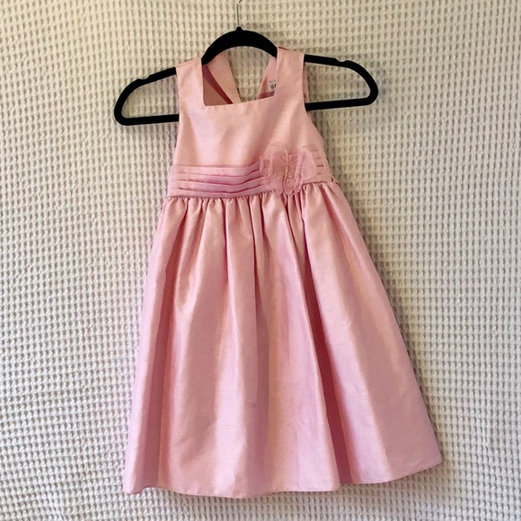 d68c546a2 George Dresses | Girls 6x Pink Fancy Dress Brides Flowergirl | Poshmark